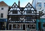 Location vacances Amesbury - The Brown Street Apartment, Salisbury-4