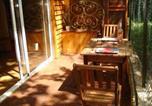 Location vacances Chevannes - Chalet en bois avec sauna-3