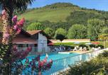 Camping avec Club enfants / Top famille Pyrénées-Atlantiques - Camping Europ Camping -1