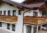 Location vacances Altenmarkt im Pongau - Appartement Bergpanorama-1