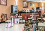 Hôtel Traverse City - Comfort Inn Traverse City-3
