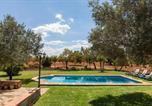 Location vacances Buger - Villa Carretxet-2