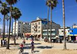 Hôtel Santa Monica - Venice Beach Suites & Hotel-1