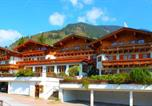 Location vacances Piesendorf - Select Apartments by Alpen Apartments-4