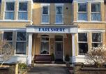 Location vacances Hull - Earlsmere Guesthouse-1