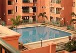 Location vacances Kota Kinabalu - Marina Court Condominium, Sabah-3