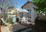 Location vacances Pornic - Holiday Home Benetrie-1