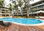 Location vacances  Inde - Hi Hospitality - Waves Calangute-2