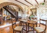 Location vacances  Province de Rieti - Holiday home Il Seminario-4