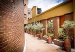 Location vacances Bogotá - Apartamento El Alacrán-3