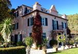 Location vacances Testico - Casa Carpe Diem A Villa Barca-1