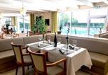 Hôtel Rixheim - Golden Tulip Bâle Mulhouse - Hôtel Restaurant-2