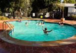 Hôtel Albury - Rivergum Holiday Park-1