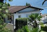 Location vacances Orselina - Casa Angela-4