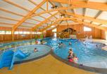 Camping 4 étoiles Montrevel-en-Bresse - Camping Sites et Paysages Beauregard-2