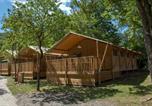 Camping 4 étoiles Montclar - Camping Terra Verdon-4