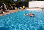Camping avec Piscine Côtes-d'Armor - Camping West -1