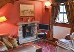 Hôtel Buxton - Sweet Knoll Cottage-2