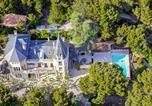 Location vacances Vaison-la-Romaine - Chateau Vaucluse