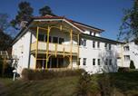 Location vacances Baabe - Villa Störtebeker - Fewo 05-4