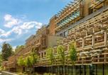 Hôtel Beckenried - Bürgenstock Hotels & Resorts - Waldhotel & Spa-4