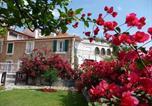 Location vacances Villa Faraldi - Cà dei Conti-1