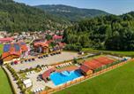 Hôtel Szczyrk - Hotel Meta Resort & Vine Spa