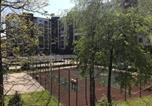 Location vacances Kaliningrad - Эпроновская улица, 33 Апартаменты-3