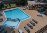 Camping avec Piscine La Bastide-Clairence - CAMPING BARETOUS PYRENEES -1