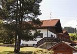 Location vacances Weitnau - Sonnenhäusle Klaus und Sabine Schmid-1