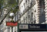 Hôtel Gentilly - Ibis Paris Italie Tolbiac-2