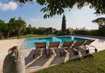 Location vacances Anacapri - Villa Paradiso-1