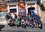 Hôtel Équateur - The Secret Garden-3