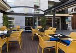 Hôtel Bilbao - Hotel Mercure Jardines de Albia-2