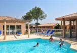 Villages vacances Puget-sur-Argens - Résidence Goelia Le Village Azur-1