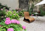 Location vacances  Hauts-de-Seine - Truly Parisian Experience with Style-2