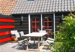 Location vacances Nieuwvliet - Romantisch huisje in hartje Groede-1