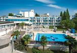 Villages vacances vsrar - All Inclusive Hotel Zorna-1