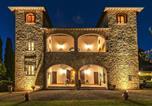 Location vacances Bucine - Villa Petrea-1