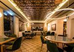 Hôtel Coblence - Hotel Ariston-3