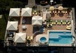 Hôtel Forte dei Marmi - Hotel Residence Villa Marzia-3