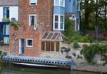 Location vacances Oxford - Folly Bridge House-4