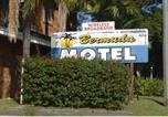Hôtel Terrigal - Bermuda Motor Inn-1