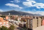 Hôtel Bogotá - Sercotel Suites Bogota Norte-3