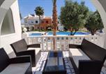 Location vacances Daya Vieja - Cosy Ground Floor Apartment Overlooking Pool-1