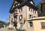 Hôtel Andermatt - Hotel Sternen-3