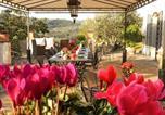 Location vacances San Casciano in Val di Pesa - B&B Le Dimore Mezza Costa-1