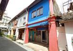 Hôtel Malaisie - Spot On 89749 Mamasan Guesthouse-2