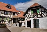 Location vacances Reichsfeld - Le Vieux Pressoir-1