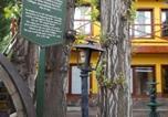 Location vacances El Calafate - Aparts de los Pajaros-4